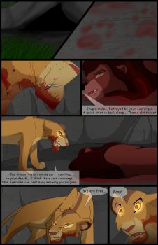 The East Land Chronicles: Page 48 by albinoraven666fanart