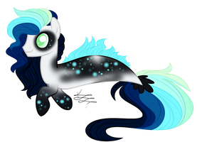 MLP Auction - Electric Tide (Closed) by ProjectBlastArt
