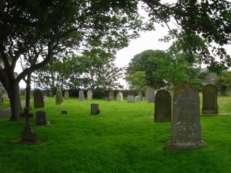 Stock: Cemetery 1 by legendpendragon9