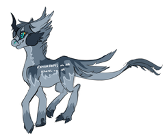 Kirimu Design Auction - Closed by RenciAdopts