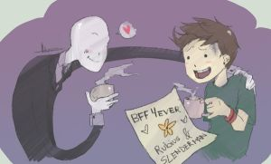 .:Rubius Tea Time:. by Aellis-Demon