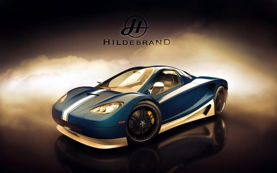 Hildebrand A02 with Clouds by drewbrand