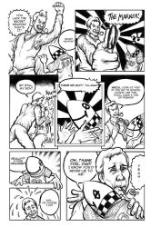 Opey the Warhead Page 18 by cluedog