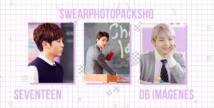 Photopack 340: Seventeen by SwearPhotopacksHQ
