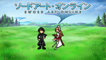 62. Sword Art Online by BeeWinter55