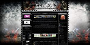 TDK Clan Theme by Timmie56