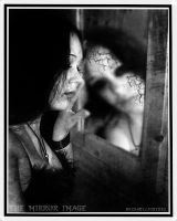 The Mirror image by joeysic2010