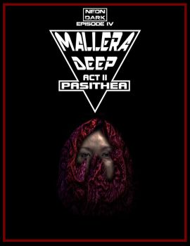 Malllera Deep Act 2 cover by Blacklaceinc