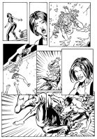 Thriller page 20 by luisalonso