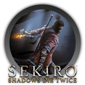 Sekiro Shadows Die Twice - Icon by Blagoicons