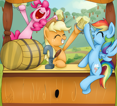 Cider season by MaggyMss