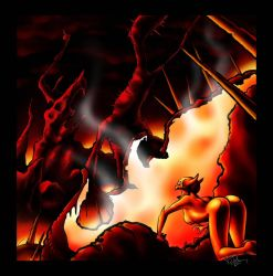 Hell by Eidy55
