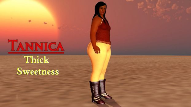 Tannica Thick Sweetness 1 by CRMO