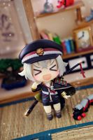 Hotarumaru at your service! by vince454