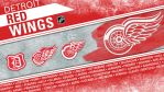 Detroit Red Wings Dynasty Wallpaper by rsholtis