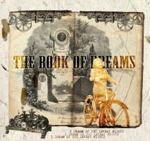 The Book of Dreams V.I by lostbooks