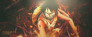 ONE PIECE LUFFY by AhmedRehan98