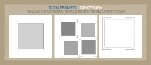 Icon Textures .39 by crazykira-resources