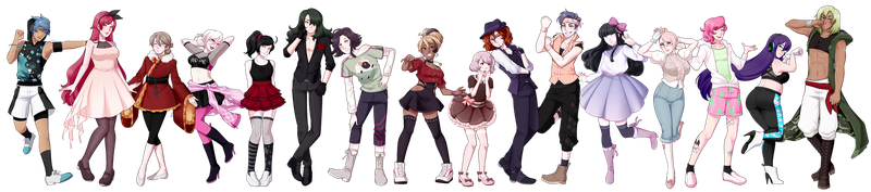 DANCIN' DANGAN NIGHT! by lymerikk