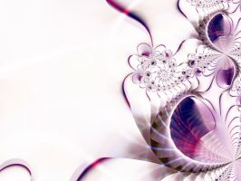 Light and Violet WP2 by 7sunshine