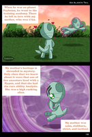An Alien's Tail: Page 19