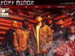 Fort Minor Wallpaper by salmanlp