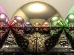 Wada spheres on carpet 2 by bryceguy72