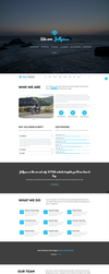 Jollyness - Business Joomla Template by templaza