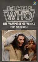New Series Target Covers: Vampires of Venice by ChristaMactire