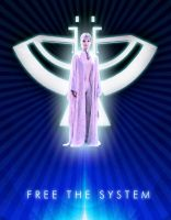 FREE THE SYSTEM - YORI by Sternwise