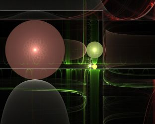 spheres_tech_wp by cara-pace