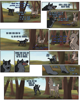 Doe of Deadwood: Pg73 by Songdog-StrayFang