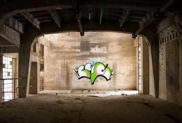 At the concrete factory 12 by sc3L
