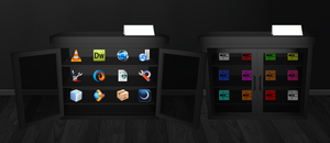 FFC_shelf for xWidget by JanDeath