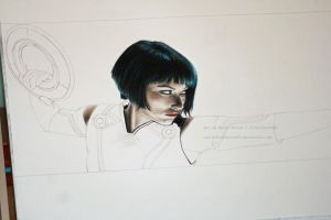 TRON WIP by Angelstorm-82
