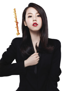 Sohee PNG 001 by Yourlonglostsister