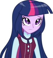 Twilight Sparkle by aqua-pony