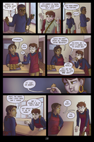 Lapse: Ch 1, Pg 18 by Ayemae
