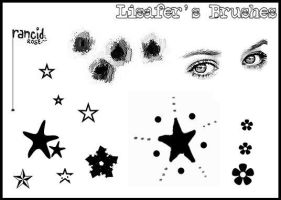 stars and such img pack by rancid-roses