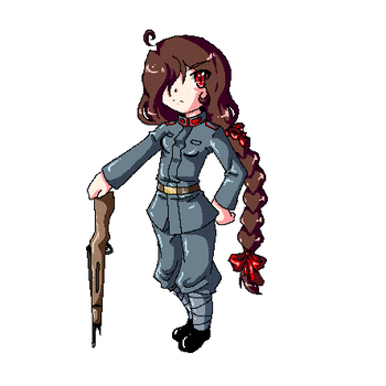 APH OC: Romania by dogtree103