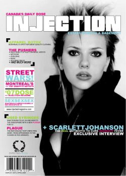 injection mag-cover. by iamporn