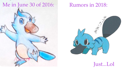Pokemon Starter Rumor by Alexxxa4