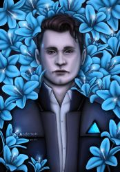Connor by TheFatalImpact