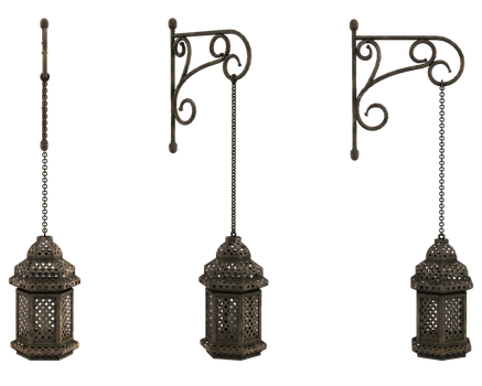 UNRESTRICTED - Morrocan Lantern Renders by frozenstocks