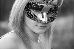 Mask by branislavboda