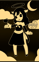(FA) Alice Angel 2 by Poi-Frontier