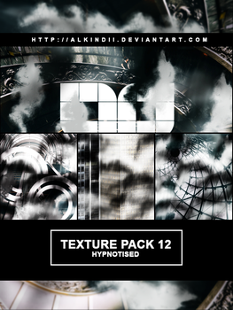 TEXTURE PACK #12 by Alkindii