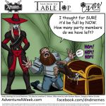 Tales From the Tabletop 025 by ProdigyDuck
