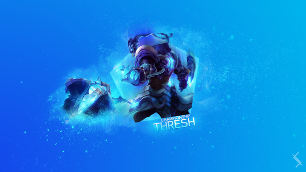 Championship Thresh by Xael-Design