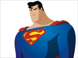 Superman by els3bas